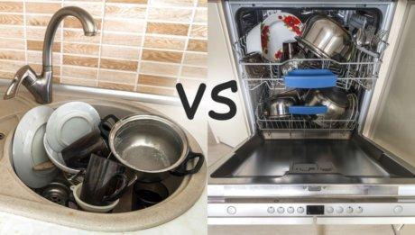 Geschirrspuler test 2018 besten geschirrspuler im for Spülmaschine vergleich