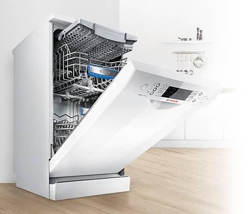 Geschirrspuler test 2017 die besten geschirrspuler im for Spülmaschine vergleich