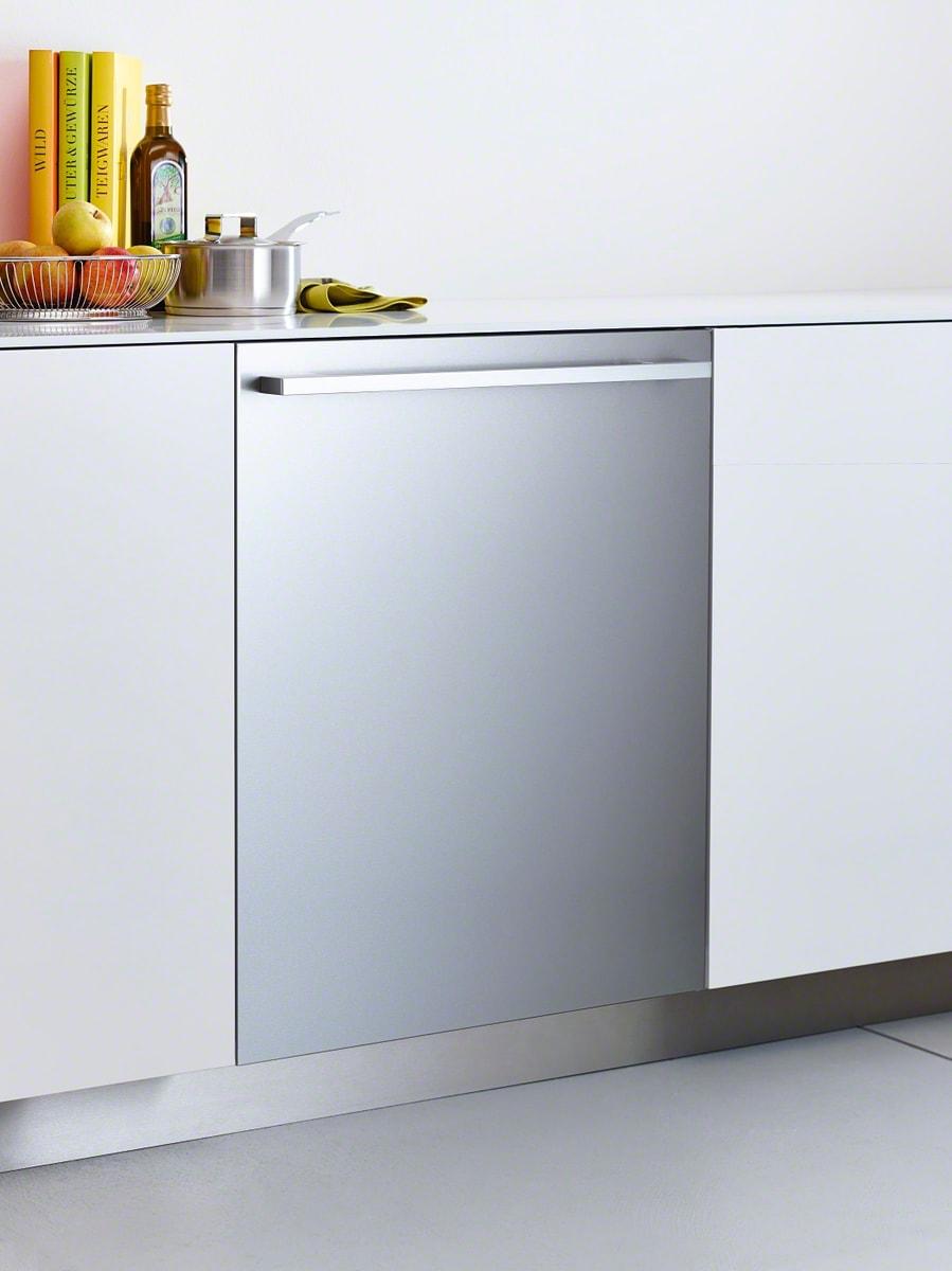 Vollintegrierter Geschirrspuler Im Test 2018 Jetzt Passendes Gerat